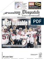 The Pittston Dispatch 11-06-2011