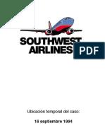 Southwest Airlines - AM