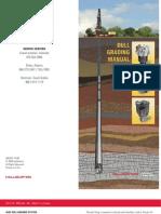 Dull Grading Manual Halliburton