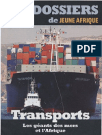 Jeune Afrique 09-07-2006