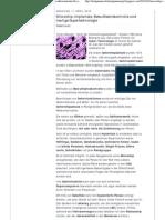 Strahlenfolter - Microchip-Implantate und Bewußtseinskontrolle