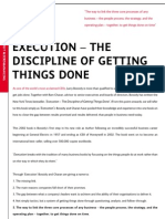 Execution Not Micromanaging 2