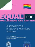 1998 Equality in EU English