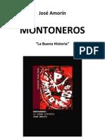 Jose Amorin - Montoneros La Buena Historia (PDF)