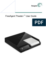 FreeAgent Theater+ User Guide_EN