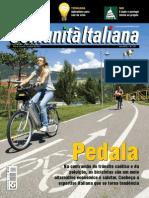 Frisbee Comunita Italiana