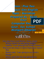 Narration Akalgarh Dhapian Amritsar