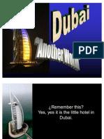 Dubai the magical city(shoyab siddiquee)