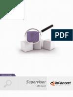 Supervisor - User Manual