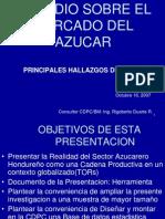 Result a Dos Estudio Sectorial Azucar (1)