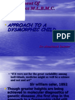 Clinical Approach to the Dysmorphic Child-r-1 - Copy