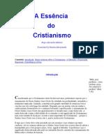A Essência do Cristianismo
