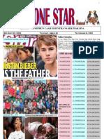 The One Star November 7, 2011