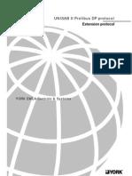 UNISAB II Profibus DP Protocol Extented_16112005