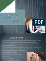 Regulile comunicarii civilizate