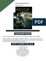 Arcania Gothic 4 PC ISO