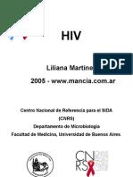Teorico 7 y 8 - Clase HIV 2005