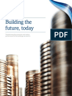 Building the Future Today - Transforming the Economic and Carbon Performance of the Buildings We Work in (CTC765)