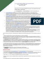Teorico 2 - Resumen de La Clase TeÓrica Sobre Virus Respiratorios - 2006