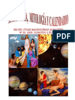 Cuadernos de Mitología nº 20