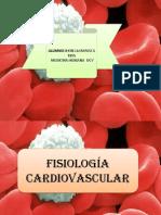 Fisio Cardiovascular