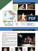 2009 Dossier Quijote