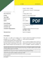 Interim Report 2 - Boeing ER G-YMMM 04-09