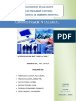 LA ADMINISTRACIÓN SALARIAL  Y LA PELÍCULA PISA A FONDO