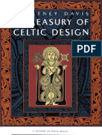 Courtney Davis - A Treasury of Celtic Design