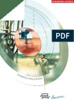 PCP Progressing Cavity Pumps