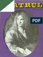 Revista Teatrul, nr. 2, anul XVIII, februarie 1973