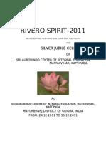 Rivero Spirit 2011