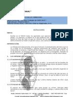 TRABAJO TRIMESTRAL HÉRCULES 1º ESO (1º TRIMESTRE)
