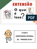 HipertensaoAyesa