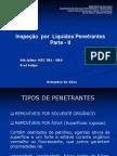 END - Líq Penetrantes-Parte-II