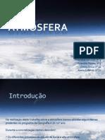 Atmosfera Terrestre - Geografia A 10º ano