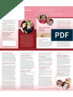 Guía para Padres sobre Sangre del Cordón Umbilical