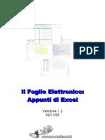 Appunti Di Excel-1 2