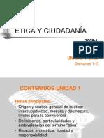 ECPPT 2009-1 Unidad 1 - clase 2