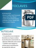 Autoclave 2