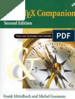 The Latex Companion (2Ed)