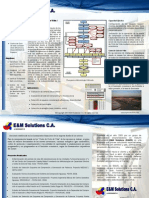 EYM Solutions - Folletos LCC