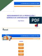 Colaga ISO 20815