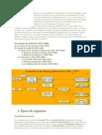 Tema 7. La construcción de la España liberal (1833-1874)