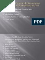 Sp Comb Factors&Stages