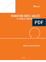 VALTECH Livre Blanc Agile v2 2011