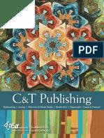 Publishing Fall 2009 Catalog