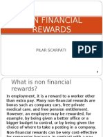 Non Financial Rewards