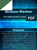 Copy of Abraham Ma Slow