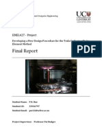 ENEL427 - Final Report - Pnr22 - Tesla Coil